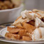 Classic Apple Pie – Veganized