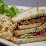 Veggie Galaxy Diner & Vegan Bakery