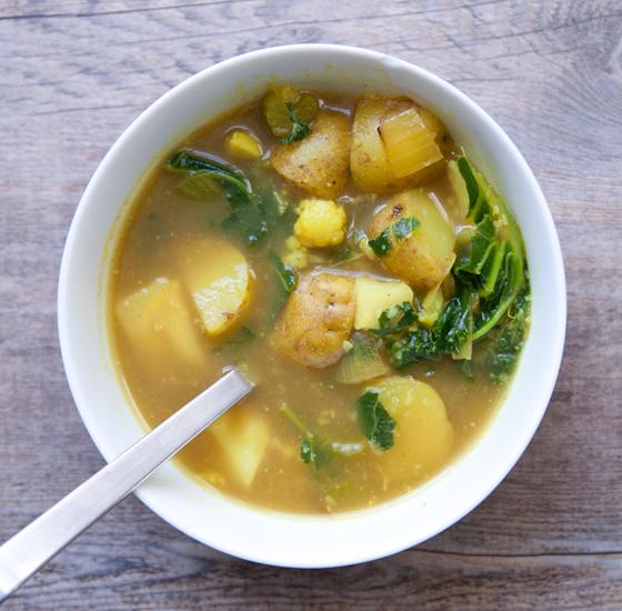 potato_kale_cauliflower_soup