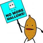 No More Mallows Blogger Recipe Contest