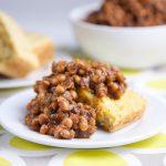 Easy Homemade Baked Beans