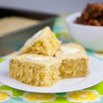Simple Vegan and Gluten-Free Cornbread