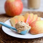 Cinnamon Walnut Cashew Butter
