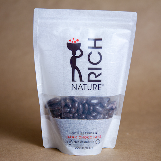 Rich Nature Health Snacks Review & Coupon