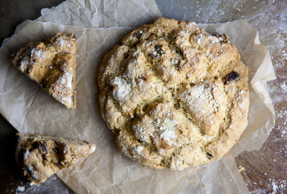 Gluten-Free Irish Soda Bread »
