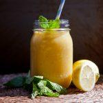 Kombucha Smoothies: Mango Lemon + Other Favorites