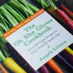 Oh She Glows' Chakra Caesar Salad & Cookbook Giveaway!