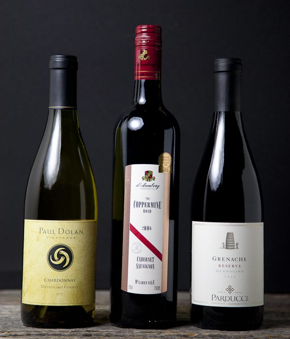 Vegan Wines from Vintner's Alliance with 1 Cent Shipping | picklesnhoney.com