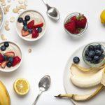 Vegan Banana Cashew Yogurt