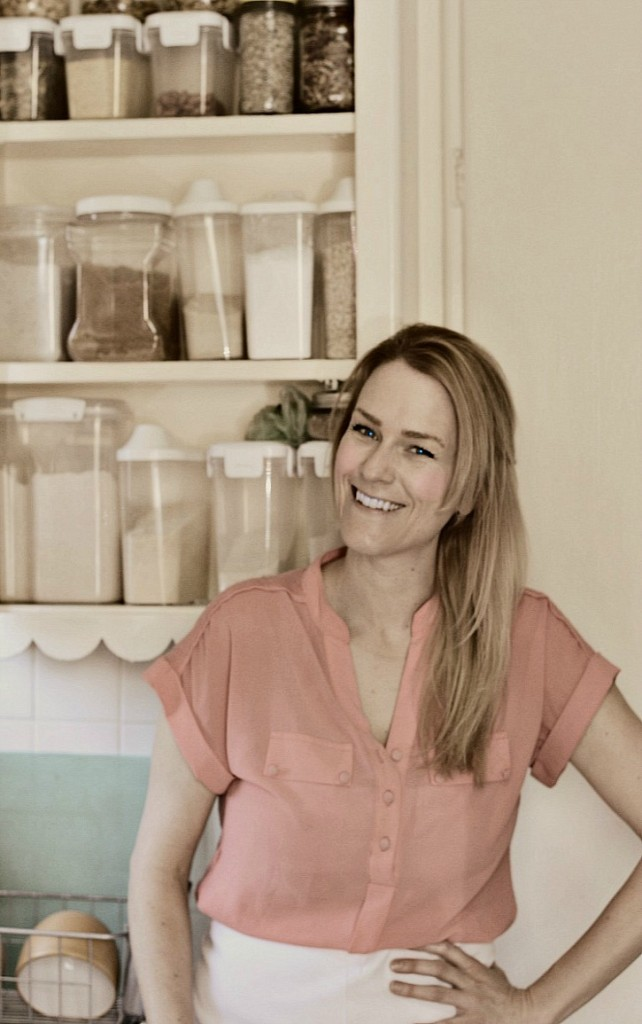 10 Questions: An Interview with Cara Reed of Fork & Beans | picklesnhoney.com #tenquestions