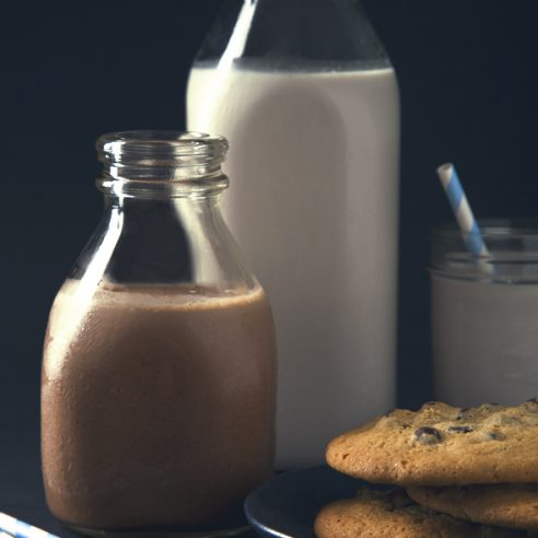 The Best Plain & Chocolate Milks (Vegan, No Sugar) | picklesnhoney.com