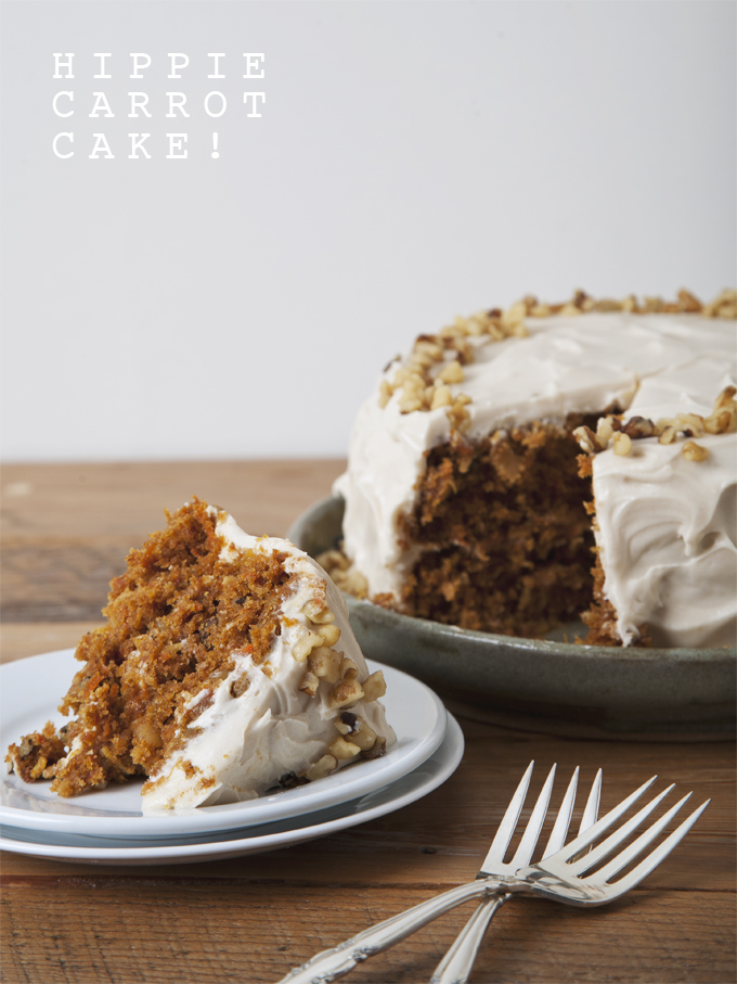 Joy Of Cooking Carrot Cake Recipe