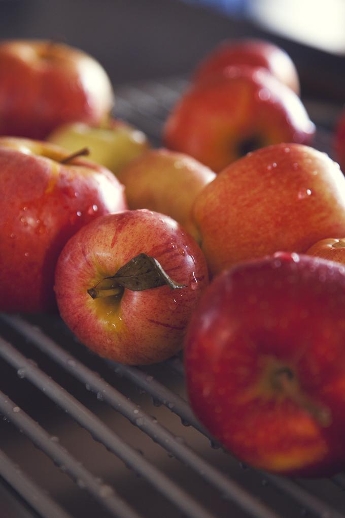 15 Minute Healthy Applesauce (No Added Sugar) | picklesnhoney.com