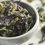 Crave-Worthy Cool Ranch Kale Chips
