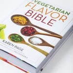 The Secret to Loving Salad + The Vegetarian Flavor Bible Giveaway