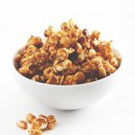 Easy Homemade Cracker Jack