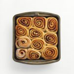 Easy Vegan Cinnamon Rolls | picklesnhoney.com