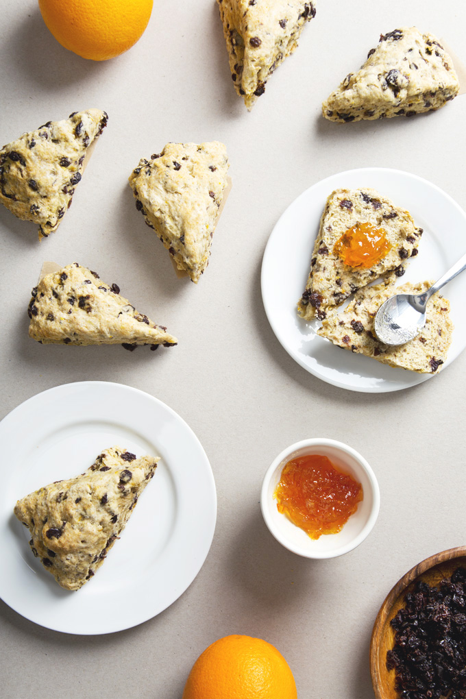 Low Fat Irish Soda Bread Recipes — Dishmaps