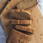 Gluten-Free & Vegan Banana Bread
