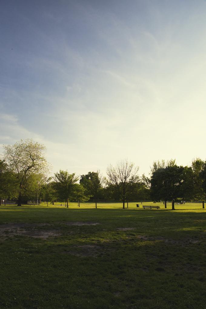 #PHroadtrip Week 3: Lincoln Square Chicago, IL | picklesnhoney.com