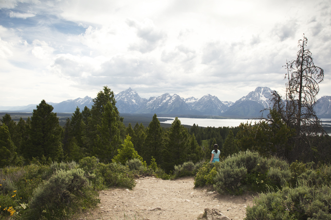Week 6: Grand Teton National Park | picklesnhoney.com #PHroadtrip