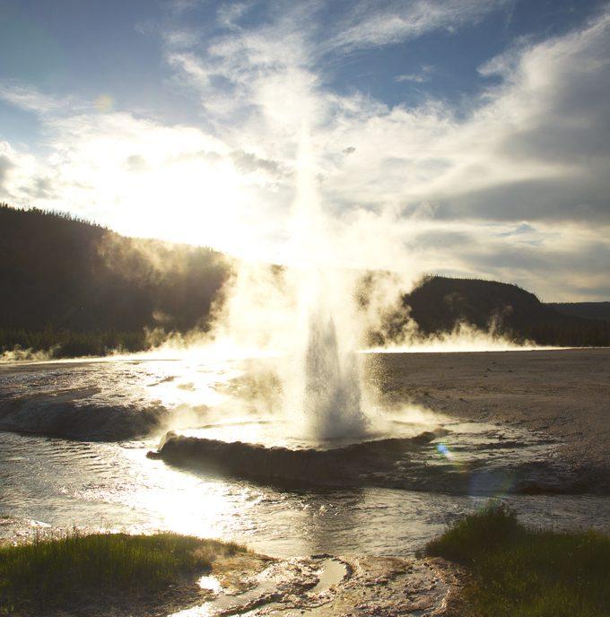 Week 6: Yellowstone National Park | picklesnhoney.com #PHroadtrip