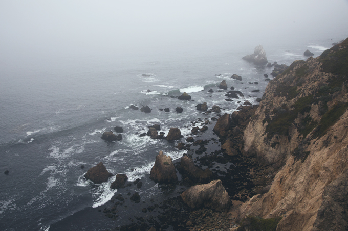 Point Reyes, CA #PHroadtrip