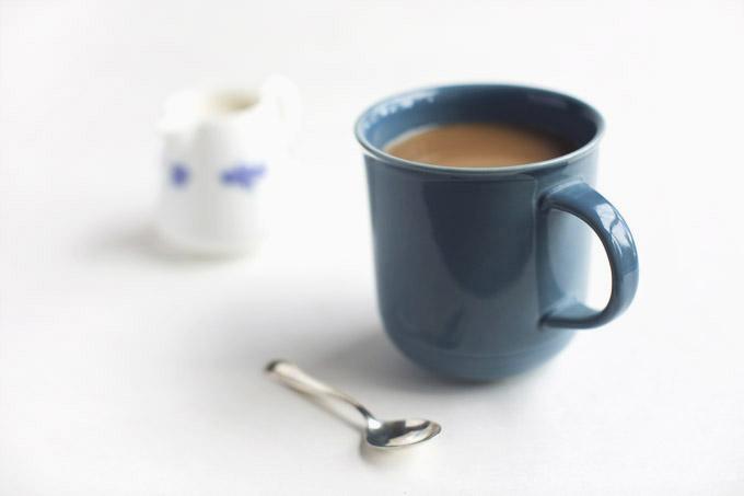 The Easiest Vegan Coffee Creamer   picklesnhoney.com #vegan #coffee #recipe