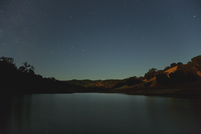 Lake Sonoma, CA | picklesnhoney.com #PHroadtrip