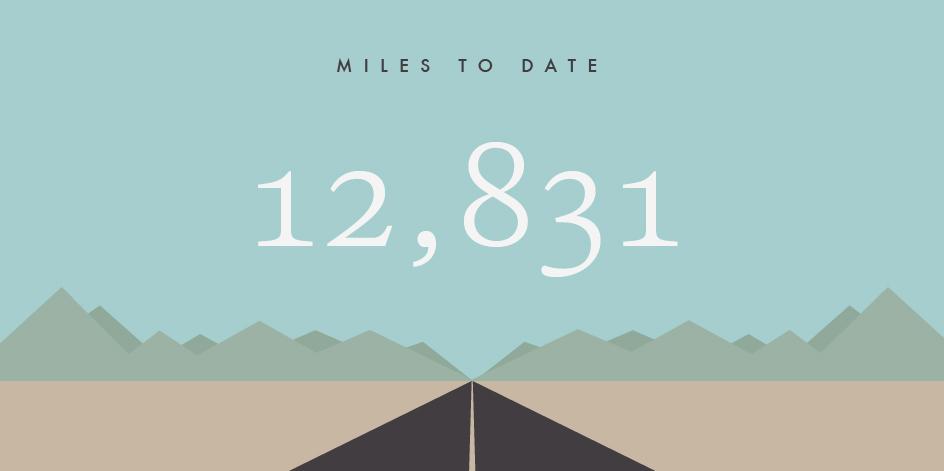 Week 16: Cloverdale to Big Sure, CA | picklesnhoney.com #PHroadtrip #roadtrip #travel
