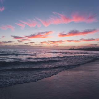 Weeks 17 – 20: Santa Barbara, California
