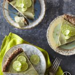 10-Ingredient Raw Key Lime Pie