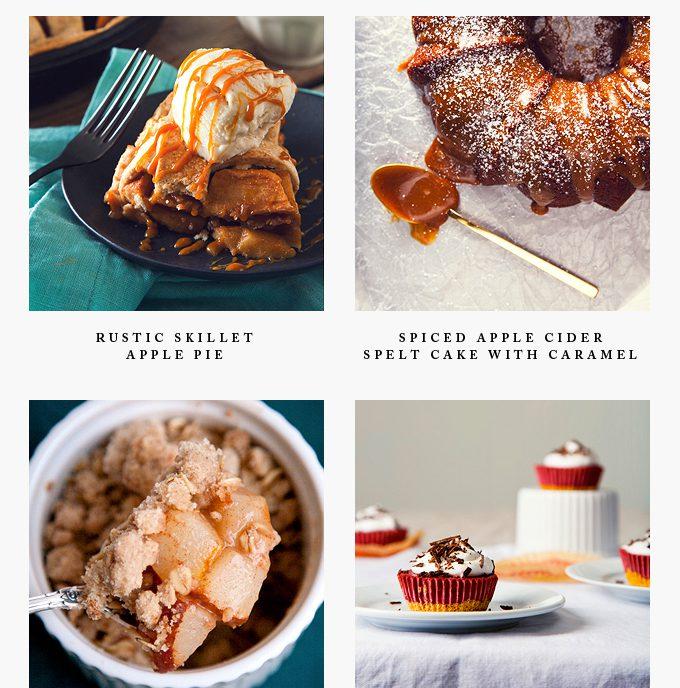Favorite Vegan Holiday Dessert Recipes | picklesnhoney.com #vegan #dessert #recipe #christmas #holiday