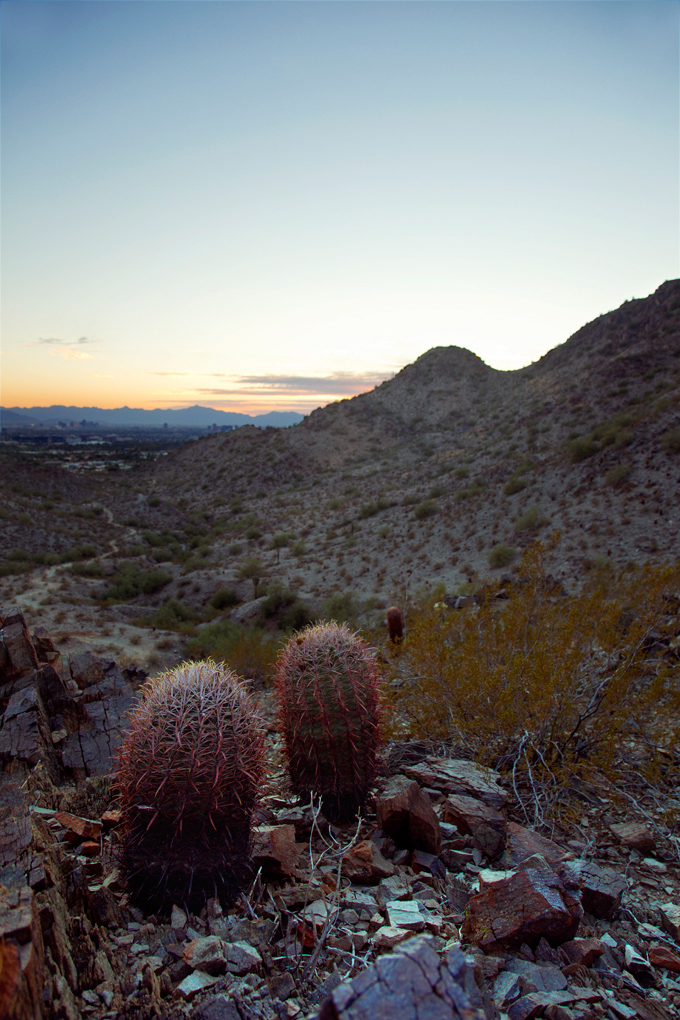 Phoenix, AZ | picklesnhoney.com #PHroadtrip #roadtrip #travel