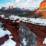 Weeks 32 – 34: Phoenix > Sedona > Grand Canyon > Santa Fe