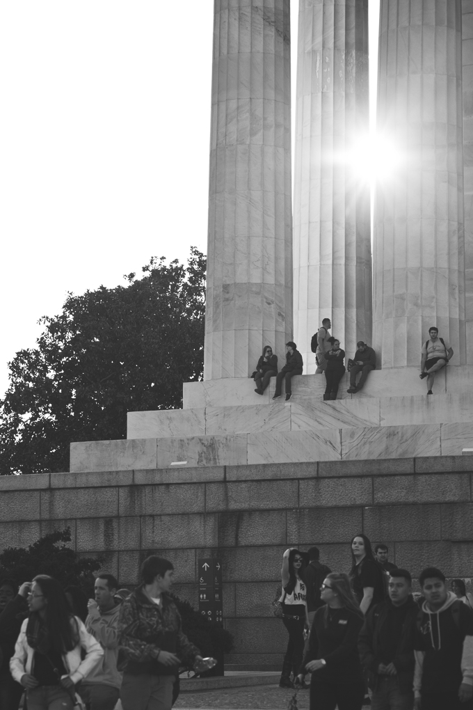 Washington, DC | picklesnhoney.com #PHroadtrip #roadtrip #travel
