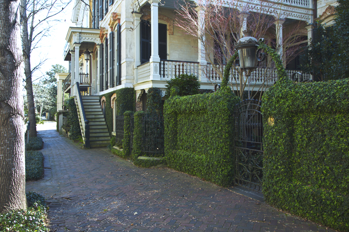 Savannah, GA | picklesnhoney.com #PHroadtrip #roadtrip #travel