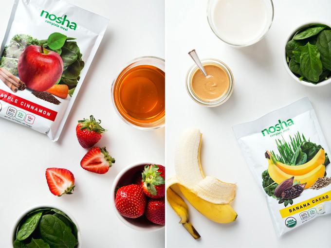 Nosha Review + 50% Off Coupon Code | picklesnhoney.com