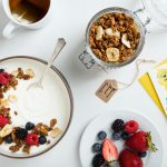 Gluten-Free & Vegan Banana Bread Granola