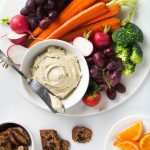 How to Make Vegan Cashew Cheese